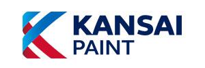 関西ペイント|鈴樹の取り扱い塗料メーカー