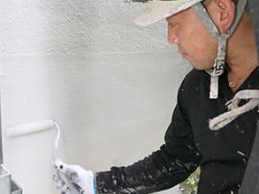 外壁塗装|鈴樹の塗装工事施工メニュー