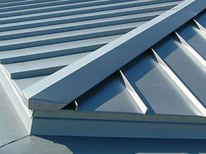 屋根板金工事|鈴樹の塗装工事施工メニュー